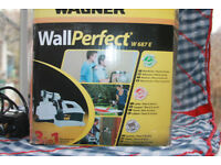 Wall Perfect 3 in 1 spraying system by Wagner