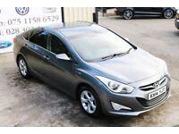 Hyundai i40 1.7 CRDI ACTIVE BLUE DRIVE (Finance & Warranty)