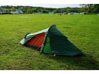 Vango Banshee 200 Tent (ONO)