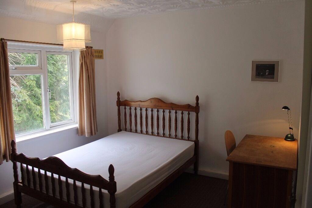Double Room - Brislington