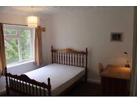 Double Room for Couple - Brislington