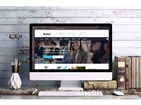 Freelance Web designer and Developer