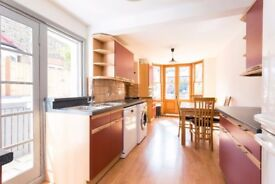 Nice room to share in a big, clean ,and homely house, with a big garden.