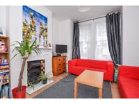 A charming two bedroom ground floor conversion flat to rent.