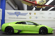 Lamborghini Murcielago LP640 E-Gear | LIFTING | CARBON |