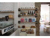 AWARD WINNING Aussie Cafe/Restaurant in SW12 seeks Chefs