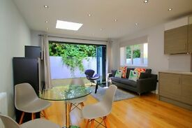 Amazing Brand New Modern 2 Bed Luxury Apartment with Private Patio Ealing Broadway W5