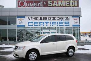 2015 Dodge Journey +DEMARREUR A DISTANCE