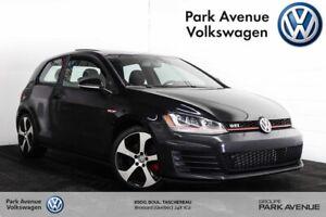 2015 Volkswagen Golf GTI AUTOBAHN | SIÈGES CHAUFFANTS | CAMÉRA