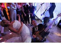 Live Rock & Pop Wedding Band Available For 2016 2017 Weddings