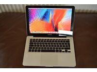 Macbook 2012 8GB