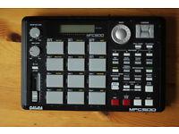 AKAI MPC 500 Sampler, Drum Machine, Sequencer