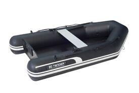 3d Tender 1.8m 180 Dinghy, SIB, Boat Inflatable floor ultralight!