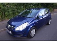 ★2009 VAUXHALL CORSA, 1.3 CDTI ★ ECOFLEX ★ 1 OWNER + FULL HISTORY +£30 TAX ★ 60MPG, IDEAL FIRST CAR