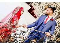 WEDDING | ENGAGEMENT |DRONE |Photography Videography | Whitechapel |Photographer Videographer Asian