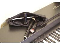 Yamaha YRA-803 Alto Recorder in Ebony