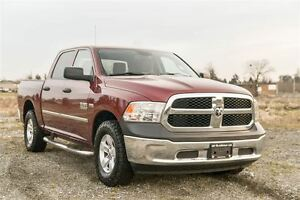 2014 Ram 1500 SLT 5.7L Hemi 4X4  LANGLEY LOCATION