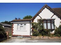 Self Contained Annexe - All Bills Included - East Reading