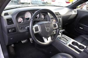 2012 Dodge Challenger R/T Low K's Sun Roof Heated Leather Seats  Windsor Region Ontario image 9