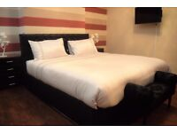 Luxury Large Private Double Room All Inclusive Great location nr city centre/deansgate/media city