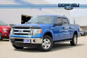 2014 Ford F-150 XLT FXR package - Back rack - Tonneau cover