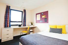 Tenancy Takeover Large en-suite (£122 per week)