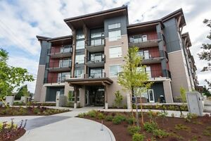 1 bedroom – Downtown Langford – new luxury apartment