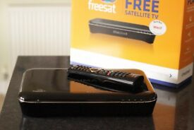 Humax HDR-1000S 500gb set top box