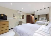 AMAZING 2 BEDROOM FLAT IN HART OF WEST END ***HYDE PARK***