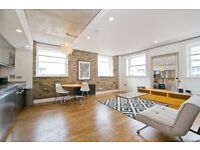 SPECTACULAR 1 DOUBLE BEDROOM APARTMENT SET IN THE ICONIC & SOUGHT AFTER HENSON BUILDING