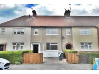MAJESTIC 3 BED TERRACED HOUSE ON CAXTON STREET!! 525!