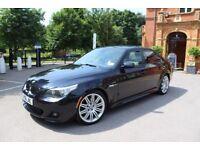 *** BMW e60 525i M Sport only 81k miles *** like 530i 525d 530d