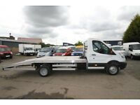 FORD TRANSIT T-350 100 BHP, DOUBLE WHEEL BASE – 15-REG
