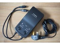 Genuine Canon NC-E2 Ni-MH Charger for EOS 3 1V, 1D Mark II,(N), 1Ds Mk II