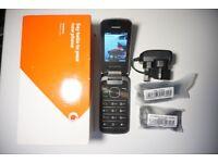 Alcatel 2010G Flip Phone Locked on Vodafone
