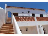 Privately owned Tenerife 2 Bedroom Apartment for rent in Amarilla Golf Resort.