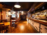 Fantastic Bar Restaurant Retail Shop A1, A3, A4 Commercial Unit near SHOREDITCH in HACKNEY - 4000sqf