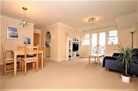 !!!! AMAZING MODERN AND BRIGHT 2 BED FLAT ON THE TOP FLOOR WITH ALLOCATED PARKING SPACE !!!!