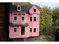 """Exmouth"" doll's house"