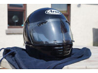 Arai Rapide-3 in very good condition, only used a few times size XS