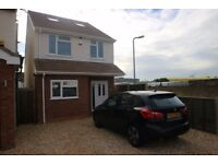 Beautiful four bedroom house available to rent!