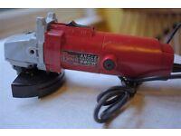 """Power Devil 4"""" 580w angle grinder"""