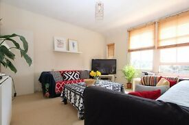 two bedroom flat to rent , Muswell hill , N10