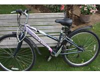 Girls/Ladies Cycle