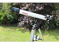 Telescope (Astronomy)