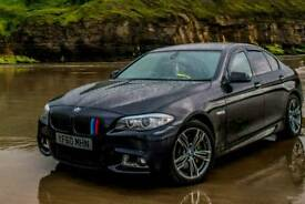 BMW 530 M SPORT