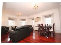 2 Bed City Furnished Apartment, West George St