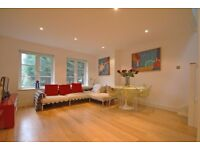 1 Bed House – Bright and Spacious – Garden – Residents Parking – Underfloor Heating –
