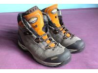 Meindl Air Revolution Ultra Hiking Boots Size UK10