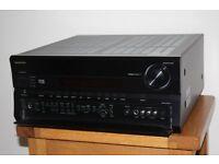 Onkyo AV Amplifier / Receiver TX-SR875 7.1 Black